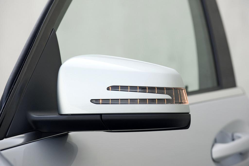 Foto de Mercedes-Benz C 250 CDI BlueEFFICIENCY Prime Edition (9/13)