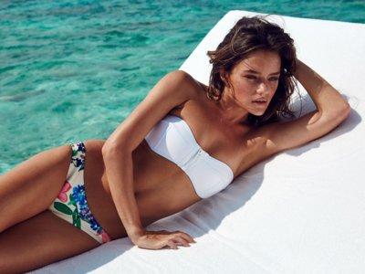 El verano está por llegar en Australia, y eso se celebra con nuevas colecciones de los bikinis Triangl