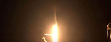 SpaceX vuelve a hacer historia con el lanzamiento de Inspiration4: despega con éxito la primera misión espacial tripulada por civiles