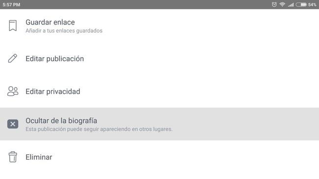 Facebook Privacidad 12