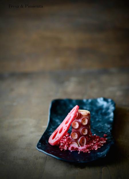 Paseo por la Gastronomía de la Red: recetas para recibir la primavera