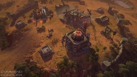 Segundo diario de desarrollo del nuevo 'Command & Conquer'