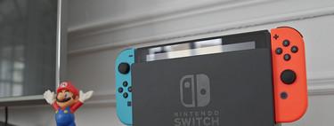 Nintendo Switch, análisis: 48 horas y el Zelda Breath of the Wild bastan para enamorarte (pero cásate sólo cuando haya más juegos)