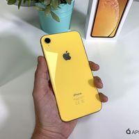 Con iOS 12.1.1 los usuarios del iPhone XR podrán desplegar las notificaciones mediante 'respuesta háptica'