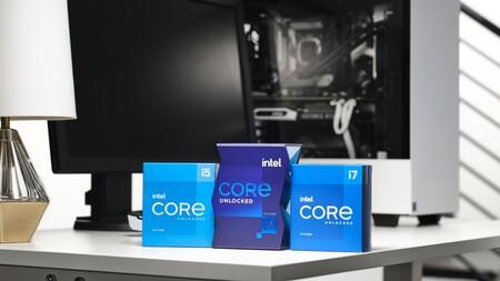 Intel 11th Gen Core Desktop 7
