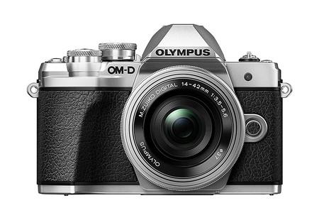 Olympus Om D E M10 Mark Iii