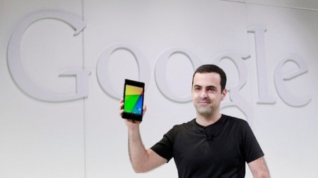 Hugo Barra deja Android, camino de Xiaomi