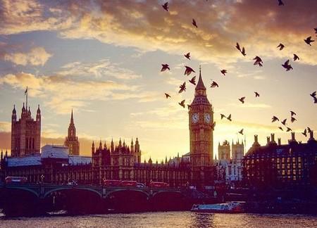 Las 13 cuentas de Instagram que te permitirán disfrutar al máximo de Londres y planear tu próximo viaje