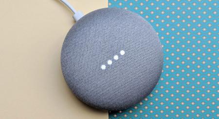 Google elimina el modo de invitados de los altavoces conectados Google Home y Nest