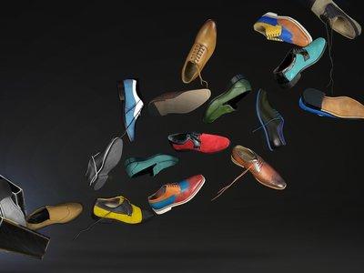 El futuro de lujo: ¿Cómo sobrevive el mercado del calzado a la medida?