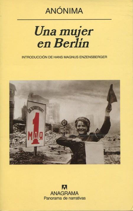 Una Mujer En Berlin