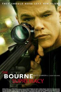 'El Mito de Bourne', manteniendo el nivel