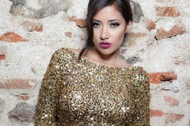 Poprosa te presenta a: Giselle Calderón