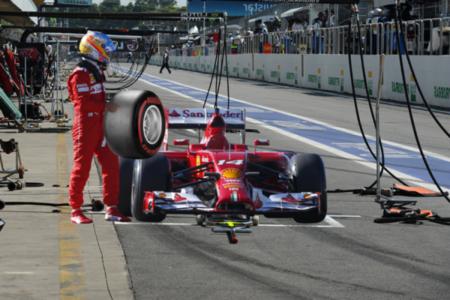 5 ideas locas para el futuro de la Fórmula 1