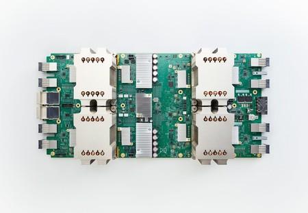 El procesador de inteligencia artificial de Google deja la exclusividad y se abre a cualquier fabricante