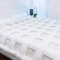 ¿Odias hacer la cama? Smartduvet la hace por ti