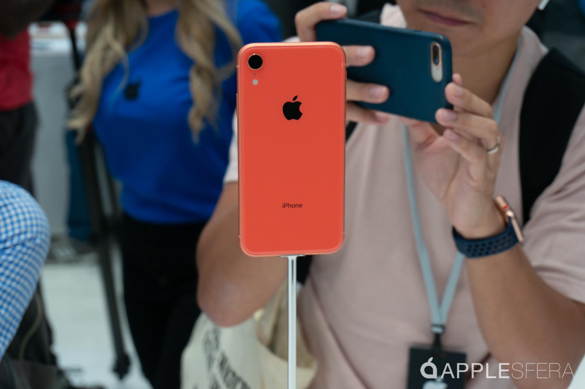 Foto de Apple Watch Series 4, iPhone XS, iPhone XS Max y iPhone XR (32/41)
