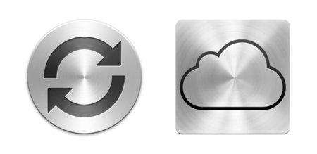 iSync vs iCloud