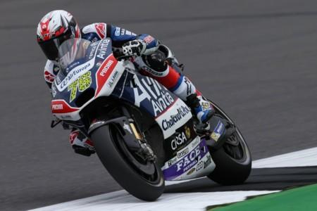 Loris Baz Avintia Ducati Motogp 2016