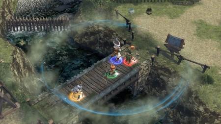 El multijugador online de Final Fantasy Crystal Chronicles: Remastered Edition contará con bloqueo regional