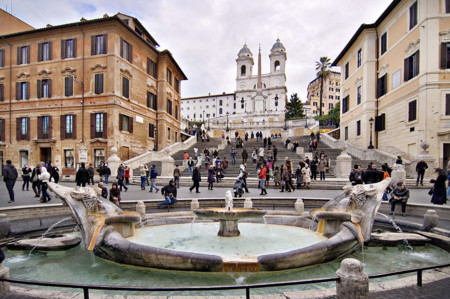 1200px Spanish Steps Rome Italy