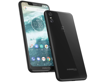 Motorola One Black Pdp Hero 1