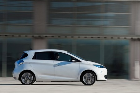 Renault Zoe 2014 Espana