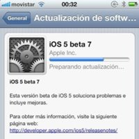 iOS 5 cada vez más cerca