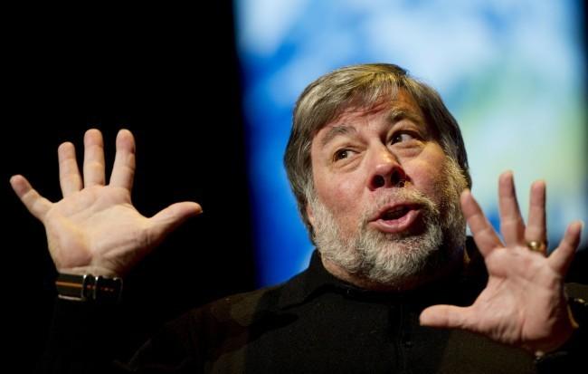 SIBIOS, materiales prodigio y entrevista con Steve Wozniak