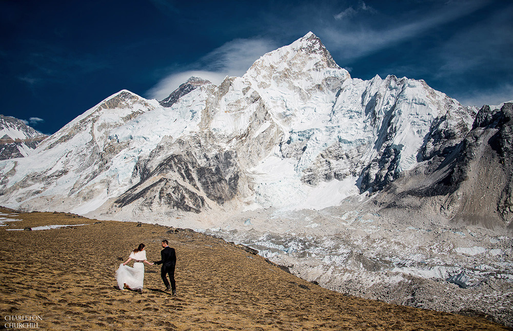 Boda Everest Charleton Churchill 6