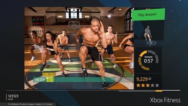 Foto de Xbox Fitness (5/11)