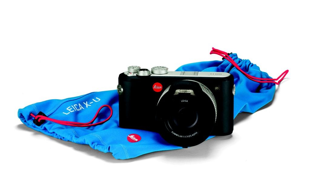 Leica X U Sleeve 0