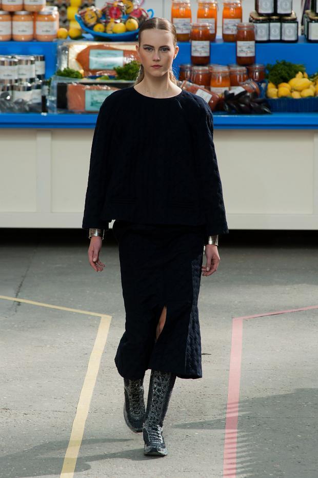 Foto de Chanel Otoño Invierno 2014/2015 (14/21)