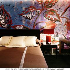 Foto 8 de 10 de la galería hotel-puerta-america-victorio-lucchino en Decoesfera