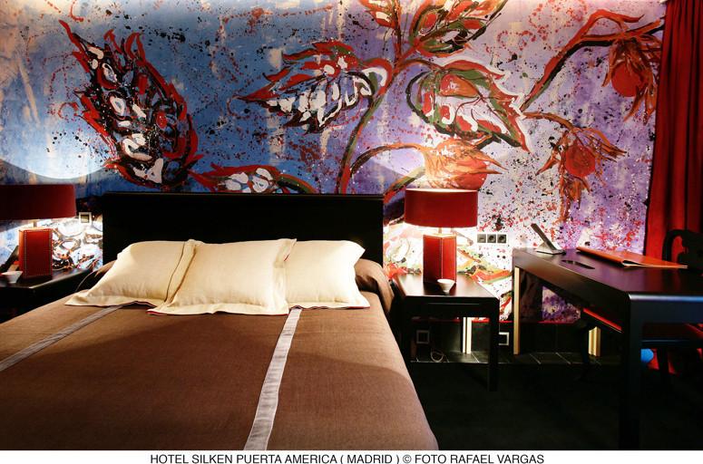 Foto de Hotel Puerta América: Victorio & Lucchino (8/10)