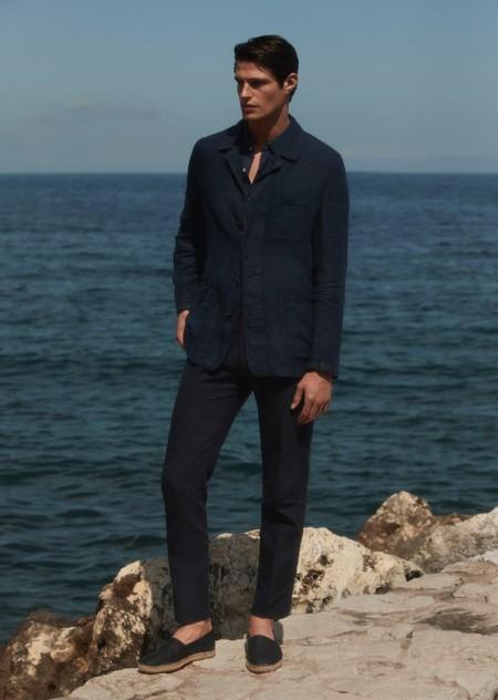 Massimo Dutti Hombre 6