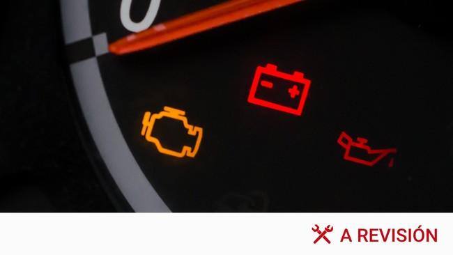 No se apaga el testigo de la batería del coche: todo lo que necesitas saber