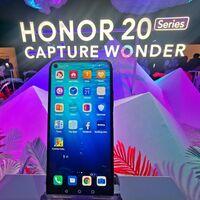 La vida después de Huawei: Honor planea producir 100 millones de smartphones en 2021, según Nikkei, y superar a Huawei