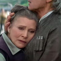 La saga de Star Wars le dedica un vídeo tributo a Carrie Fisher y es imposible no llorar con él
