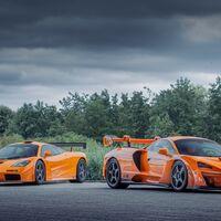 Clientes le piden a McLaren que no fabrique demasiados autos y mantenga un perfil bajo