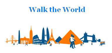 Walk the World 2007, caminata la lucha contra el hambre y la desnutrición infantil