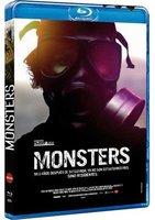 Estrenos DVD y Blu-ray | 31 de mayo | Aliens, tiburones, magos y Pixar