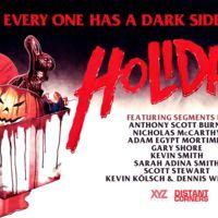 'Holidays', tráiler de la festiva antología de terror