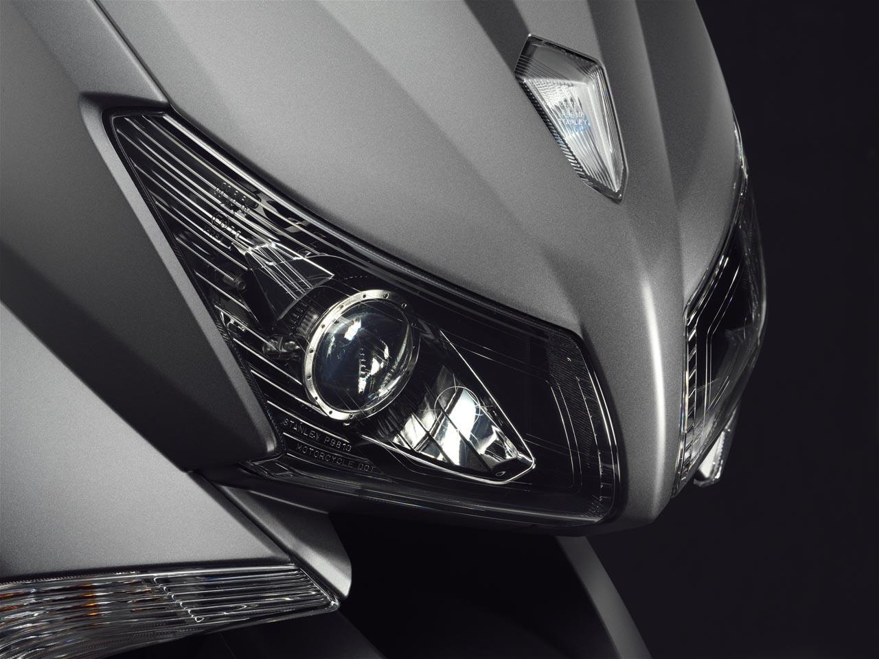 Foto de Yamaha T-Max 2012, detalles (1/32)