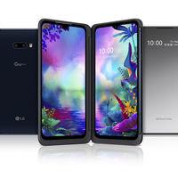 El LG G8X ThinQ llega a España: éstos son los precios y disponibilidad del tope de gama con accesorio de doble pantalla