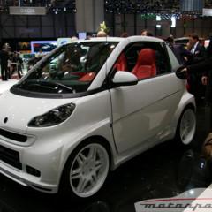 Foto 17 de 18 de la galería pack-brabus-mercedes-benz-slr-mclaren-roadster-y-smart-ultimate-112 en Motorpasión