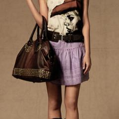 Foto 2 de 9 de la galería coleccion-blanco-primavera-verano-2010 en Trendencias