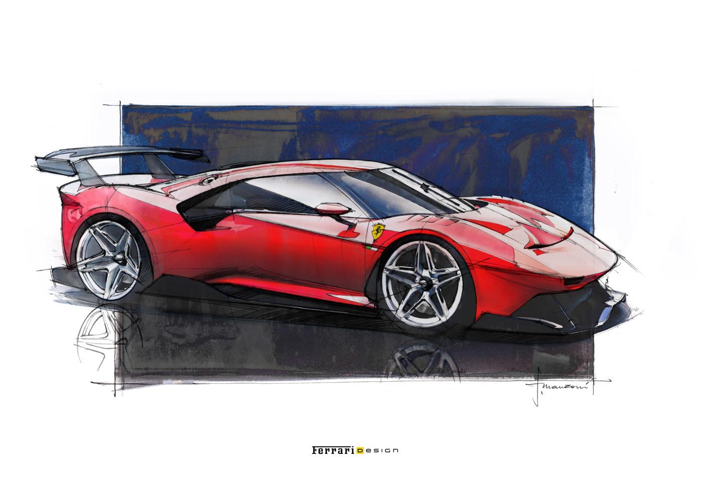 Foto de Ferrari P80/C (19/25)