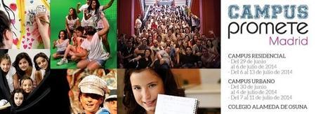 Iniciador organizará el Garaje de Emprendedores del Campus Promete Madrid 2014