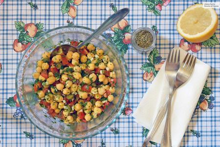 Comer sano en Directo al Paladar (LXXXII): el menú ligero del mes